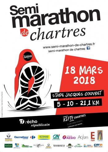 """Résultat de recherche d'images pour """"semi marathon chartres"""""""